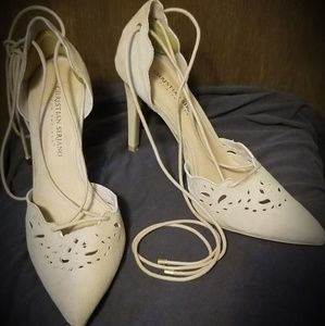 Christian Siriano for Payless SIZE 7.5